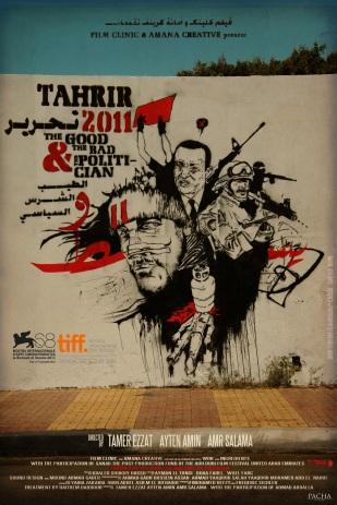 tahrir2011 poster2