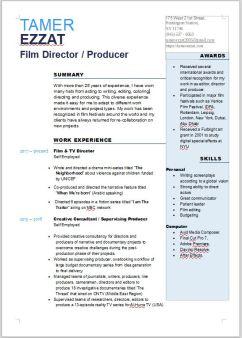 resume pg1